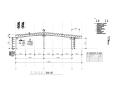 34米跨钢结构物流仓库施工图纸