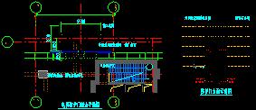 施工电梯基础施工方案(二期)-(最终版)-施工电梯立面防护