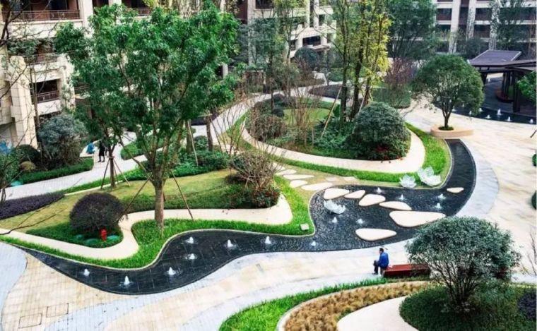 路径设计·为空间增添美感_51