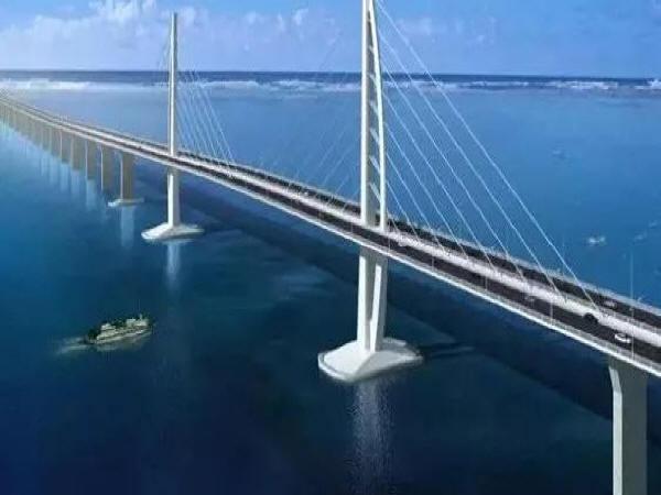 至今无人超越的超级工程——墨西拿海峡大桥