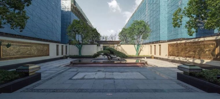 案例 示范区景观规划设计_220