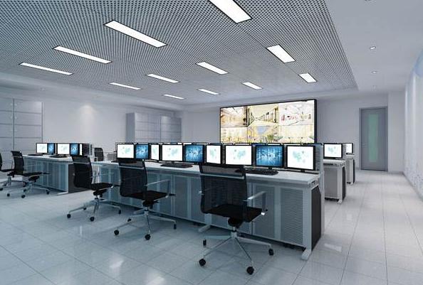 uasb调试资料下载-机房系统施工方法、调试及验收方案(44页)