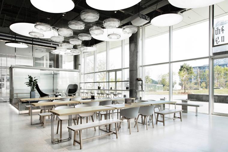 深圳補時咖啡与艺术空间-1