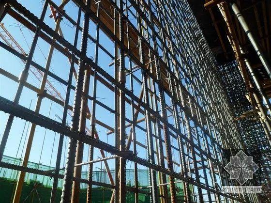 高层剪力墙结构住宅含钢量控制措施(二)