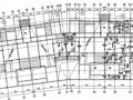 砖混结构住宅结构施工图(六层 筏板基础)