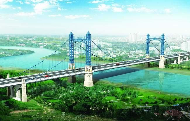桥梁工程类监理实施细则编制汇编(327页)