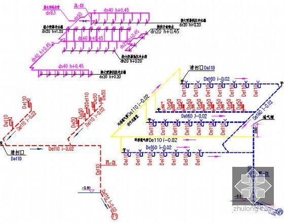 [广东]2015年寺庙建筑及安装工程预算书(附施工图纸软件应用)-图13