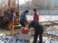 [新疆]棚户区高层商住楼岩土工程勘察报告