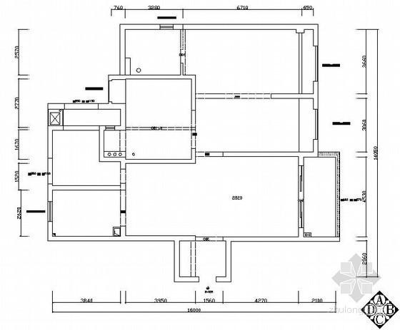某高层住宅中央空调设计