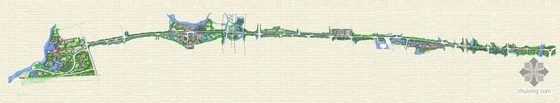 [昆山]滨河生态公园景观设计文本