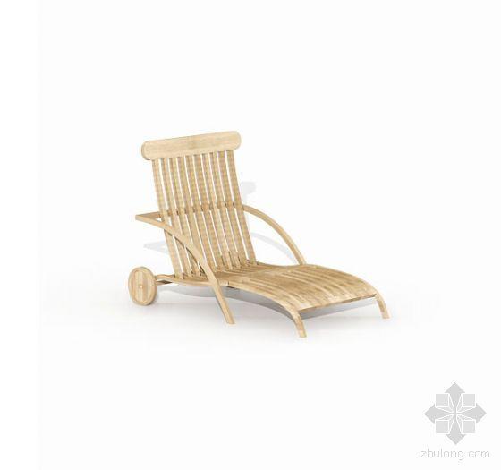 时尚休闲躺椅