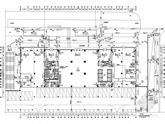 [广西]国际社区给排水施工图纸(甲级设计院)