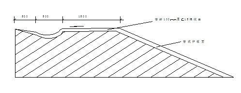 [浙江]泵房深基坑开挖支护施工方案(土钉墙)