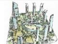 [昆明]现代商业综合体规划设计概念方案文本