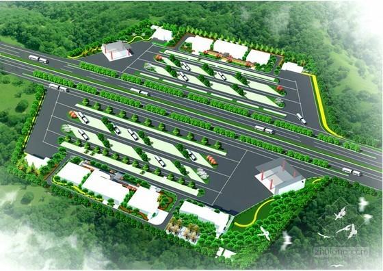 [新疆]高速公路房建工程监理规划(框架 砖混结构)