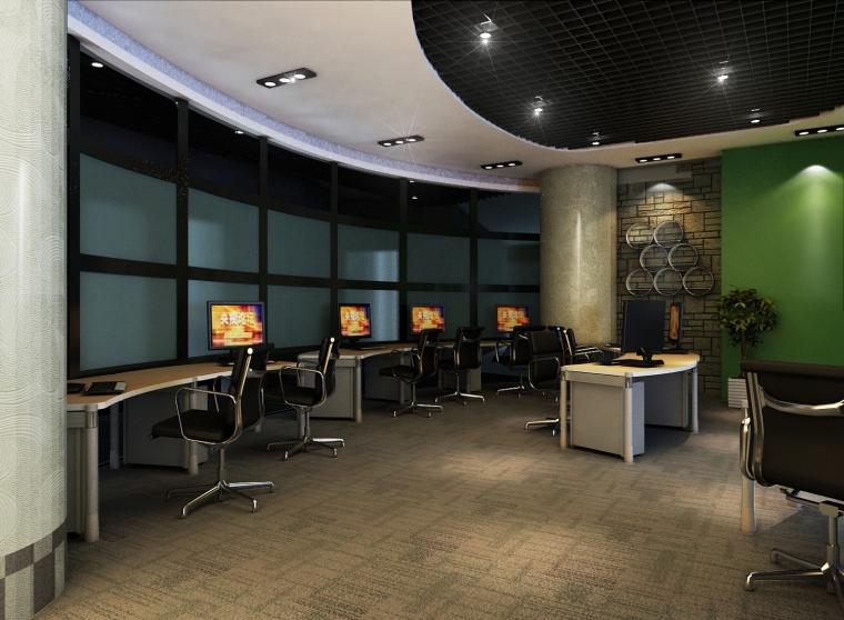 办公空间设计_4