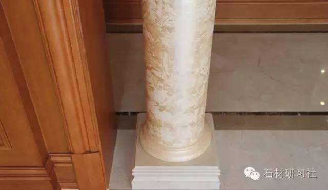 室内石材装修细部节点工艺标准!那些要注意?_45