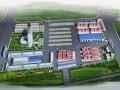 [天津]物流中心项目监理规划(办公楼及车库、框架及钢结构)