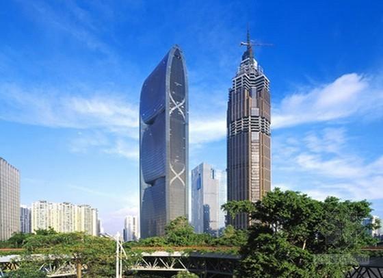 [广州]高层办公楼工程监理大纲(框剪结构 22层 流程图)