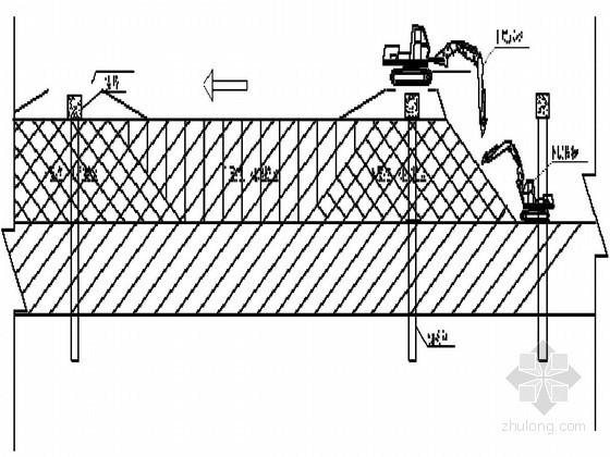 [海南]欧式住宅基坑喷锚支护开挖及加固工程施工方案