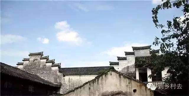 设计酱:忘记乌镇、西塘、周庄吧!这些古镇古村,很美很冷门!_20