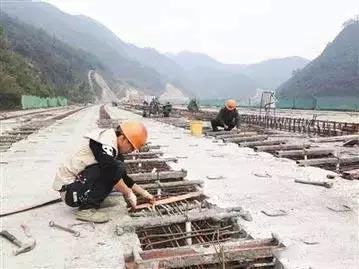 【总结】新旧桥梁拓宽拼接中需注意的施工点