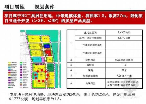 [北京]村镇项目市场定位及营销策划报告(技术标 241页)