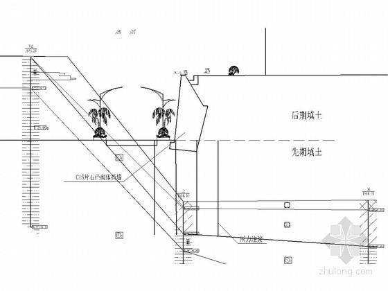 [云南]基坑支护及边坡治理工程设计方案