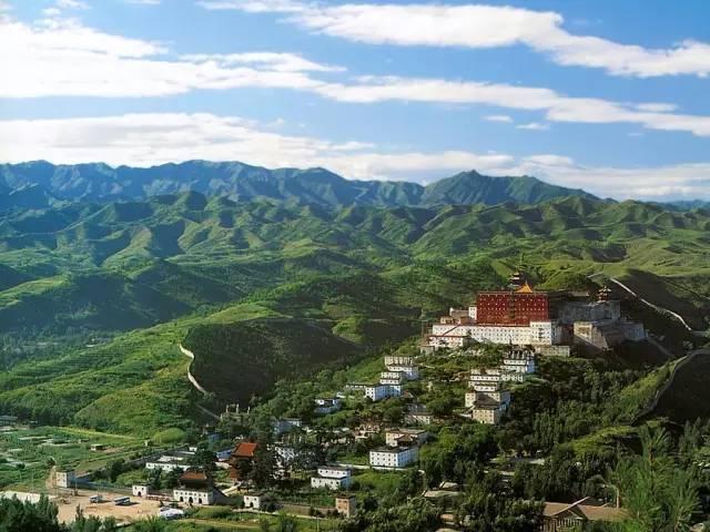 中国最美的十个园林,全都去过的一定是土豪!!_10