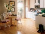 实木地板素板和实木免漆地板哪个比较好