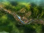 [浙江]青瓷特色旅游小镇规划设计
