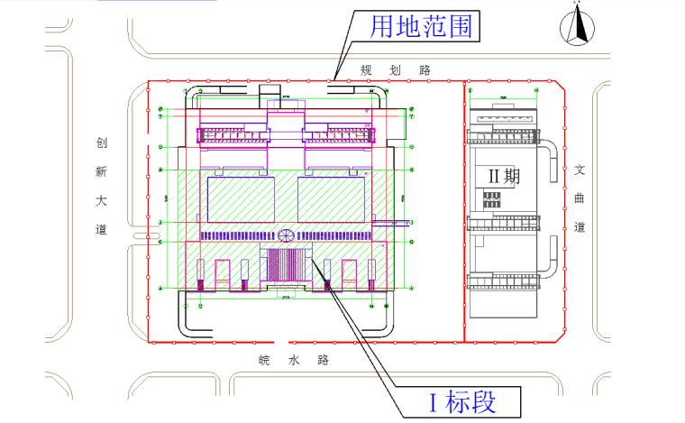 [安徽]医科大学医疗综合楼工程施工组织设计(220页,附施工现场布置图及进度表)