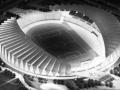 [江西]钢筋混凝土框架结构体育场结构设计论文
