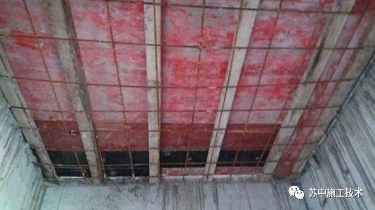 高层建筑电梯井及预留洞口安全防护技术_5
