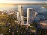 [三亚]KPF凯悦酒店建筑设计方案