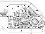 [郑州]胡桃里PDF施工图(附电气图、给排水)