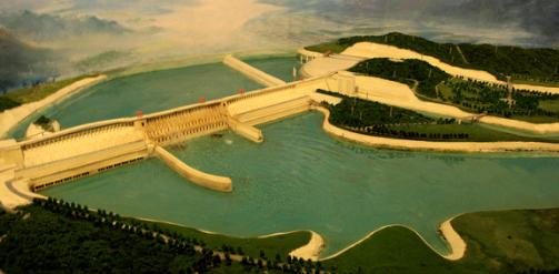 BIM技术在水利工程中的应用_1