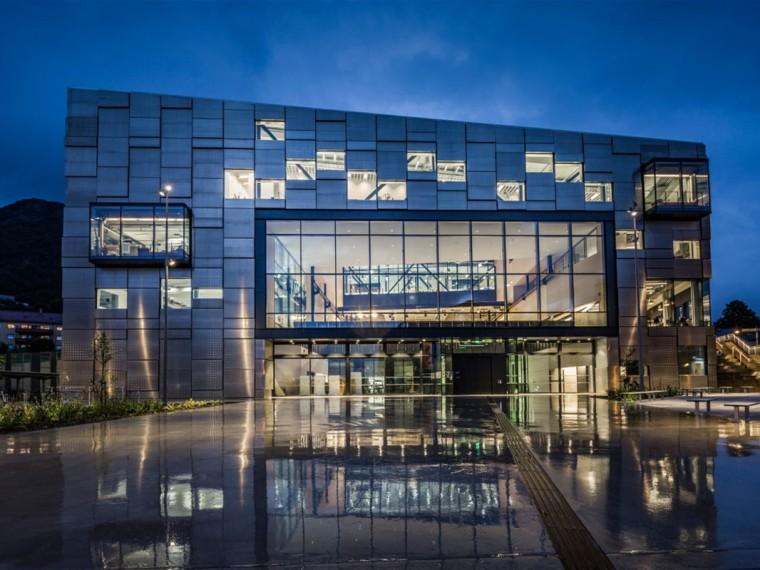 挪威卑尔根美术和设计学院