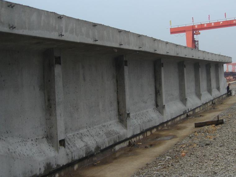 客运专线预应力混凝土简支箱梁钢筋施工作业指导书