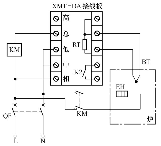 [电气分享]电气自动控制电路图实例精选,快收藏!_10