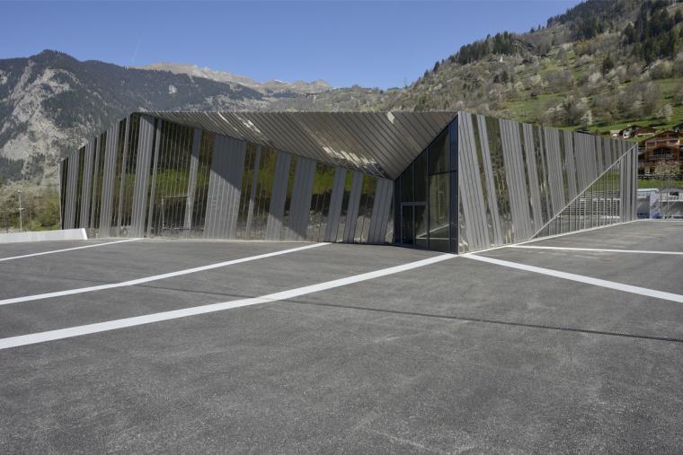 瑞士SaintMarc空间_5