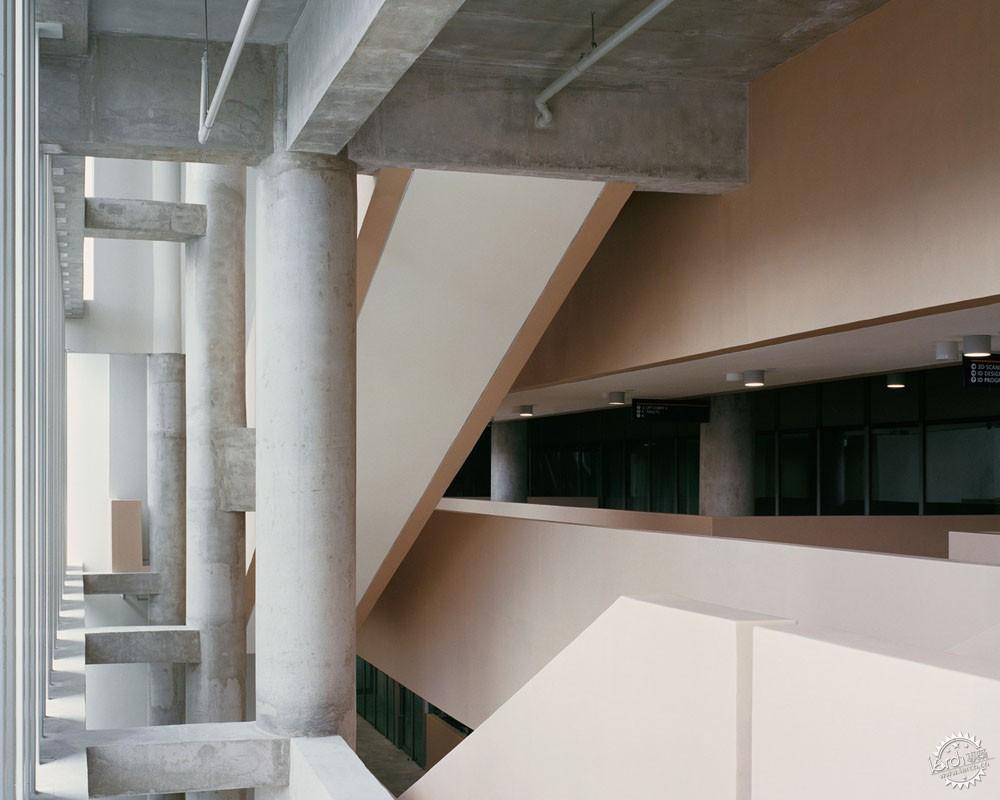 净能耗为零的开放建筑,为节能设计提供全新思路_30