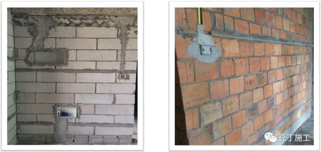 结构、装修、水电安装施工工艺标准45条!创优就靠它了_48