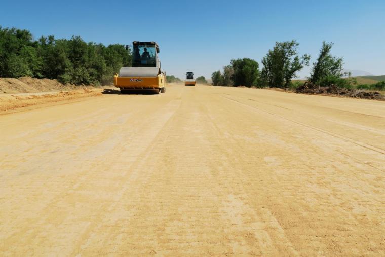 公路工程安全管理人员培训(PPT,103页)