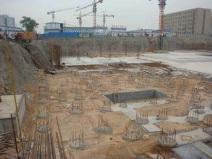 研究院桩基础工程施工方案