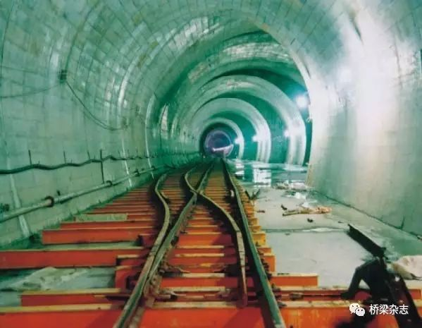 地下工程建设的新挑战