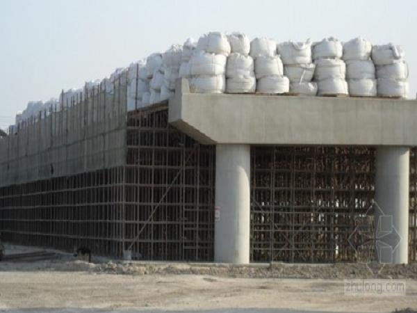 [盐城]高架式快速路网建设项目施工组织设计