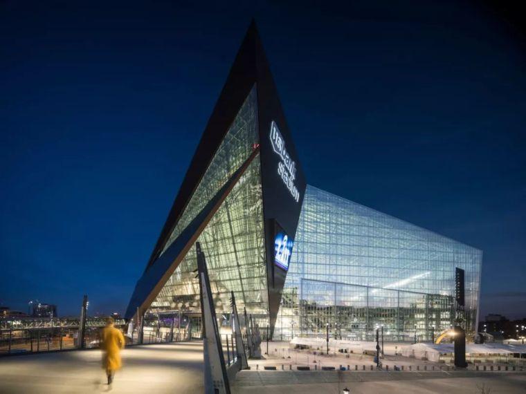 造价高达11亿美元的'超级碗'体育场,究竟有何亮点?_7