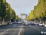 道路景观 · 行走的艺术