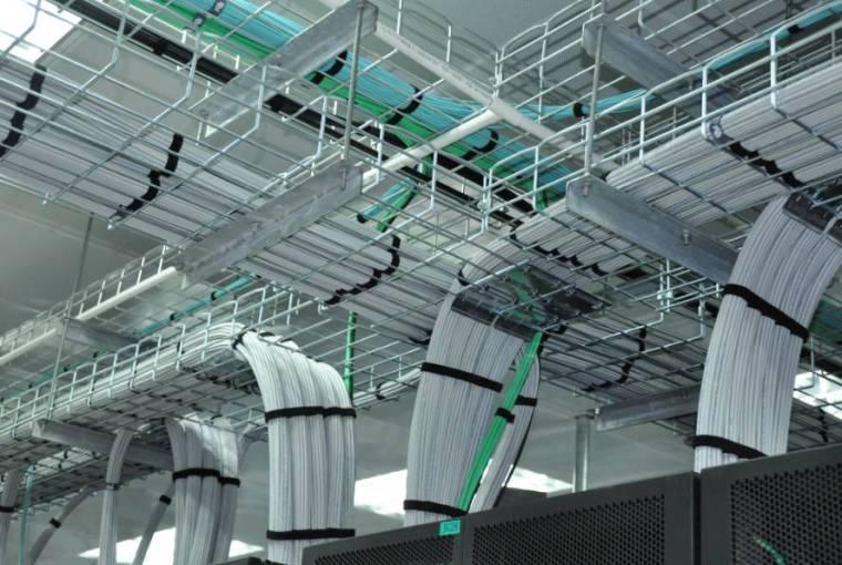 综合布线系统在智能建筑中的重要性